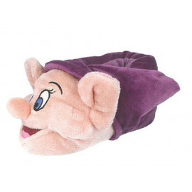 Moppine Ragazza Cucciolo, Pantofolone  Dopey Disney | Pelusciamo.com