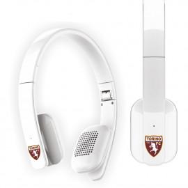 Cuffie Torino bluetooth senza filo con microfono e tasto funzione PS 05811 Prodotto Ufficiale pelusciamo store
