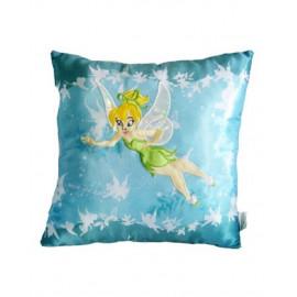 Peluche Disney cuscino Fatina Trilly 36x36cm.Tinker bell PS 07805