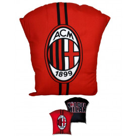 Accessori arredo casa cuscino t-shirt  ACM Milan 1899  *01677 pelusciamo.com