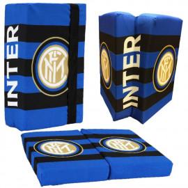 Cuscino Da Stadio Fc Internazionale Calcio Inter 25x16x7 Cm PS 04830 Pelusciamo Store Marchirolo