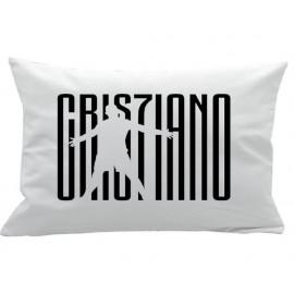 Cuscino Cristiano 50x80 cm Gadget Calcio Tifosi PS 10890-2