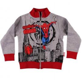 Felpa Bimbo con Cappuccio The avengers Marvel Spiderman *21641