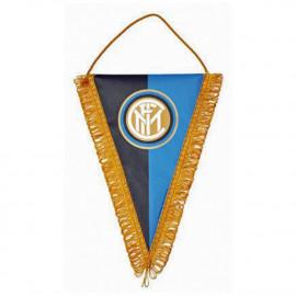 Gagliardetto Grande FC Internazionale Calcio Inter 30x40  Cm PS 09789