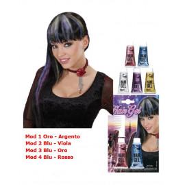 Gel Glitter Colorato per Capelli , Make Up Colore Trucco  *20139