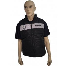Smanicato uomo Juventus gilet imbottito Juve prodotto ufficiale *22321