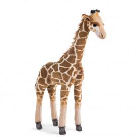 Peluche Giraffa 50x10x35 Cm Peluches Realistici Hansa PS 13315