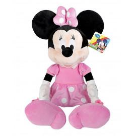 Peluche Disney Minnie Topolina 40 cm PS 03167 Club House pelusciamo store
