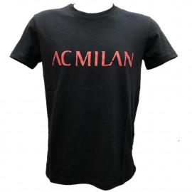 T-Shirt Milan Abbigliamento Ufficiale Calcio ACMILAN PS 27927