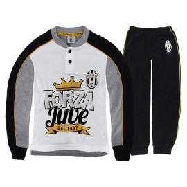 Pigiama Bimbo Juventus in Cotone abbigliamento Bambino Ufficiale Juve *05658