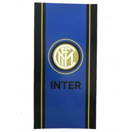 Telo Mare Inter 70x140 cm Ufficiale FC Internazionale Calcio PS 09523