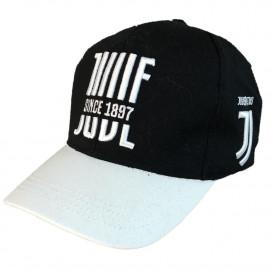 Cappello Juventus JJ Baseball Since 1897 Juve JJ PS 07919