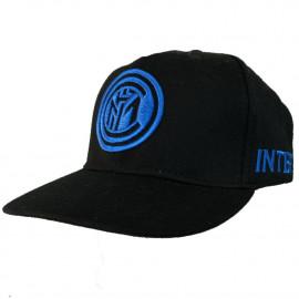 Cappello Inter Baseball Abbigliamento Adulto Ufficiale Calcio PS 08298 pelusciamo store
