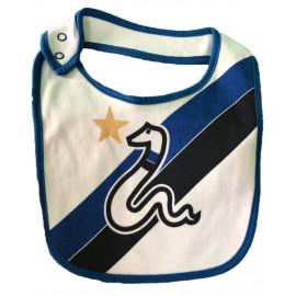 Bavaglino Bavetta Neonato Inter Prima Infanzia FC Internazionale PS 12715