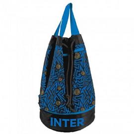 Inter Sacca Sportiva Palestra F.C. Internazionale PS 08383 Borse Calcio Pelusciamo Store Marchirolo