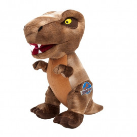 Peluche Jurassic World tirannosauro T-Rex peluches dinosauro 27 cm *00251 Pelusciamo.com