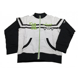 Bellissima felpa della Juventus football club , con zip , prodotto ufficiale acquistabile direttamente in negozio o sul nostro store