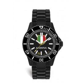 Juventus Orologio Da Polso Quarzo Analogico Cassa In Silicone PS 06708