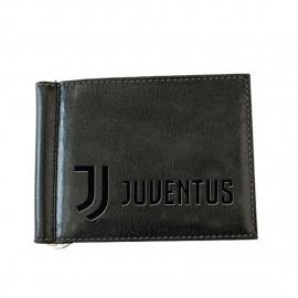 Juventus Porta Dollaro Uomo In Pelle Tifosi Juve PS 09471 Pelusciamo Store Marchirolo