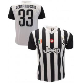 Maglia calcio Juve Bernardeschi 20172018 + 1 Spazzolino PS 08011 Juventus Bambino economica pelusciamo store