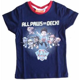 Maglietta Bambino Paw Patrol, T-shirt maglia Bimbo | Pelusciamo.com