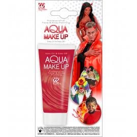Make Up  Halloween  Truccabimbi Liquido Rosso *15456  | pelusciamo.com