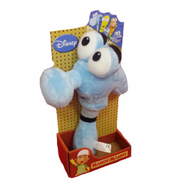 Peluche Disney Handy Manny Martello Pat 25 Cm Box PS 05766
