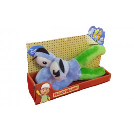 Peluche Disney Handy Manny Pinza Squeeze 25 Cm Box PS 05763