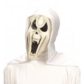 Maschera Halloween Bimbo da Fantasma     |  pelusciamo store
