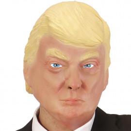 Maschera Donald Trump Presidente Stati Uniti PS 08565 Pelusciamo Store Marchirolo