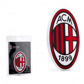 Gomma Per Cancellare AC Milan Calcio 5.5x9 Cm PS 12394