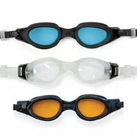 Occhialini da nuoto anti appannamento taglia unica adulto *00388 | Pelusciamo.com