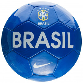 Pallone da calcio Brasile ufficiale Nike palloni misura 5 *02510 pelusciamo store