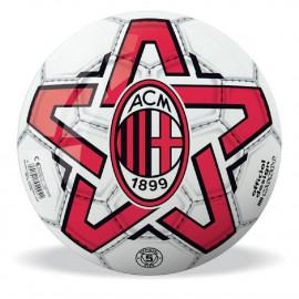 Pallone Da Calcio A.C. Milan Palloni In Plastica Misura 5 PS 07048 pelusciamo store