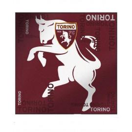 Panno asciugatutto 36x36 cm. ufficiale Torino F.C.  *20597 pelusciamo store