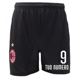 Pantaloncini AC Milan Replica Ufficiale Autorizzata | Pelusciamo.com