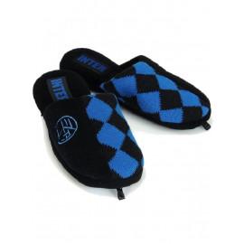 Pantofole neroazzurre Inter Ufficiali FC Internazionale *21542