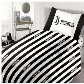 Juventus Parure Copripiumino 1 Piazza E Mezza Juve JJ PS 04997