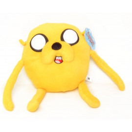 Peluche adventure time Jake27 cm cartoon network *03399 pelusciamo store