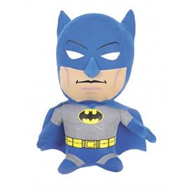 Peluche Batman 18 cm super eroi cartoni animati  Dc Comics *02143
