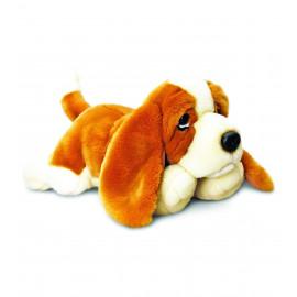 Peluche Cane razza Bassotto 35 cm peluches basset Keel Toys *17127