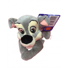 Peluche Disney Tramp 18 cm peluches animal friends *03026 pelusciamo