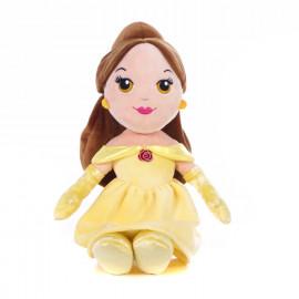 Peluche Principessa Belle 22 cm peluches Disney *03013