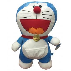 Peluche Doraemon 50 cm bocca aperta Peluches Cartoni Animati *00434