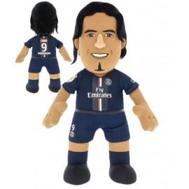 Peluche puuupazzo Edison Cavani 25 cm giocatore Paris Saint-Germain *02286