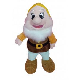 Peluche Disney Sette Nani - Happy Gongolo 36 cm. | Pelusciamo.com