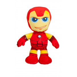Morbido Peluche Iron Man 30 cm  *02300 Ironman