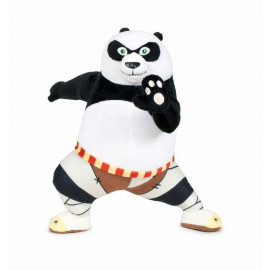 Peluche Po Kung Fu Panda 3 45 cm Peluches Cartoni Animati *03363 Pelusciamo.com