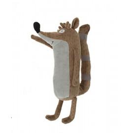 Peluche regular season procione Rigby 40 cm *03387 pelusciamo store