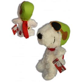 Peluche Snoopy Avviatore  18 cm *17110 Peanuts | Pelusciamo.com